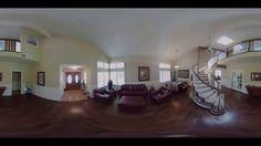 Newbury Park Thousand Oaks California home for sale 360 tour