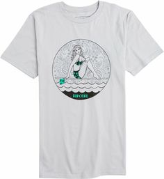 RIP CURL SURFER GIRL SS TEE