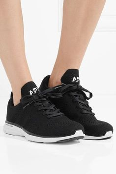 b41465fade252 APL Athletic Propulsion Labs - TechLoom Pro cashmere sneakers
