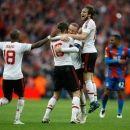Man United wins FA Cup for 1st title since Ferguson era (Yahoo Sports)