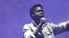 Disclosure ft. Kwabs - Willing And Able (NEW SONG) - Wild Life Festival ...