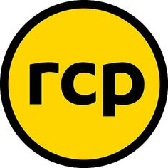 Logo RCP Design Global agency
