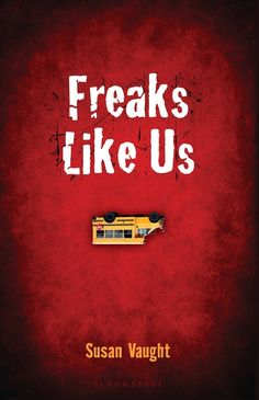 Books that teach empathy. For kids with special needs: Freaks Like Us