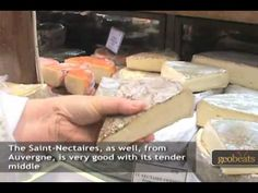 Learn About Cheese in Paris, France- Madeline