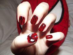 spiderman <3