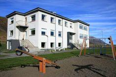 Húsabakki Hostel  Address: Húsabakki, Dalvík, Iceland