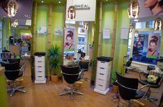 Heiszler Szalon Stationary, Salons, Gym Equipment, Lounges, Workout Equipment