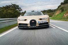 Bugatti Chiron von Second Bugatti Chiron mit mehr als 200 MPH gedreht Bugatti 2017, Bugatti Cars, One Drive, First Drive, Exotic Sports Cars, Bugatti Chiron, Sport Cars, Concept Cars, Luxury Cars