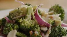 Fresh Broccoli Salad Allrecipes.com