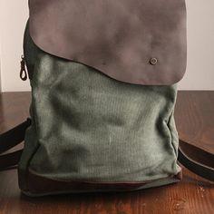 Back In Stock- Urban Backpack, Laptop Bag, Messenger Back