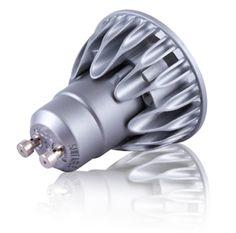 Soraa Vivid 3 MR16 GU10 - Full spectrum LED Spot ...