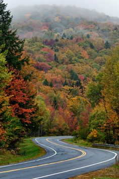 See Vermont Fall Foliage in These 15 Beautiful Places | Condé Nast Traveler