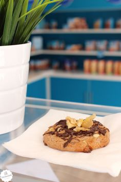 Die süßen #Bahlsen Cookies waren in München sehr beliebt. #LifeIsSweet #SweetOnStreets