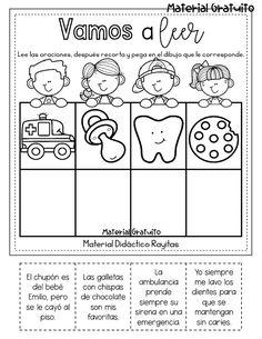 Dual Language Classroom, Bilingual Classroom, Preschool Classroom, Kindergarten, Preschool Spanish, 1st Grade Writing, Class Activities, Kids Learning, Homeschool