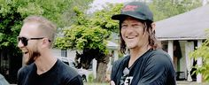 Reedus' Smiles from Ride with Norman Reedus:... : Norman Reedus tumblr
