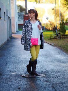 leo coat