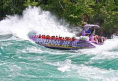 Check out 10 out the coolest things to do in Niagara Falls USA!