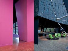cool spaces in donosti: COOL SPACES TOUR: BALENCIAGA MUSEUM / EL MUSEO BALENCIAGA