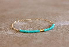 Gold bracelet (minco)