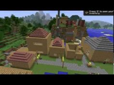 "5th graders are learning about the 13 colonies. In this Minecraft EDU project, students have landed in a ""New World"" and have to survive and thrive as they s..."