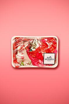 Emballes by Coline Gascon | VISUALGRAPHC