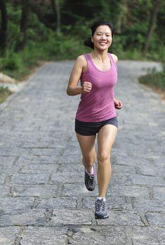 Running Form Tips - Good, easy to understand tips. #running