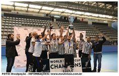 BLOG DO MARKINHOS: Corinthians vence o Barcelona e conquista o mundia...