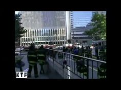 New Video Jumpers 911 9/11 Twin Towers World Trade Center Terrorists - Never Seen on TV