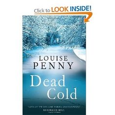 Dead Cold: 2 (Chief Inspector Gamache): Amazon.co.uk: Louise Penny: Books
