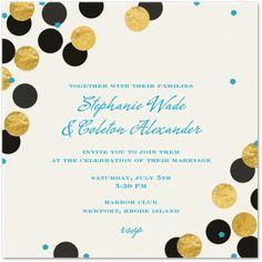 New digital #wedding invitations & save-the-dates! Evite Postmark - www.postmark.com/wedding-suites