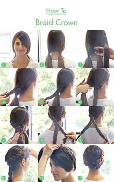 Latest-Tips-on-Getting-Long-Hair-Braids-Tutorial-2013-2014-For-Women-4.jpg (494×787)