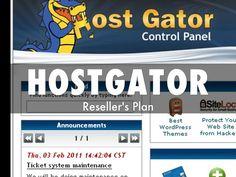 "Homebasedbusiness ideas? I'll give you a hint: ""Hostgator"" - A Haiku Deck #setyourstoryfree"