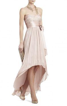 De la nota: 50 Vestidos para Ir de Boda  Leer mas: http://www.hispabodas.com/notas/2051-50-vestidos-para-ir-de-boda