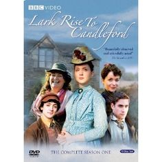 BBC TV at its finest. Those Brits know how to film great 1800's period pieces like nobody's business. Love love love this series...even more than Downton Abbey.
