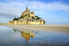 The beauty of this place is so legendary, that two French regions are still…