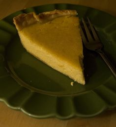 Grandma Williams' Squash Pie  This was real good. And easy to make too...  (First time I ate squash