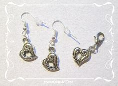 c032 HEARTS, (wanna buy something like this? Earrings, (Earhooks) or Charms? ask me: Mondcatze@fantasymail.de)