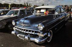Photo Chevrolet Bel Air, Wayfarer, Bmw