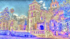 Parroquia o Templo De San Francisco De Asis