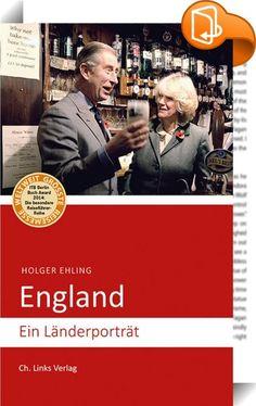 England    ::  England scheint uns allen wohlbekannt – als Land der exzentrischen Aristokraten oder als Heimat der Hooligans mit Tattoos und ungeheurem Durst. Legendär sind der »typisch englische« Humor, das Understatement, das Schlangestehen, das englische Essen und selbstverständlich das Königshaus mit der unsterblichen Queen. Holger Ehling hinterfragt, was es damit auf sich hat, indem er auf seinen Streifzügen durch die Geschichte Englands und den Alltag seiner Bewohner hinter die F...