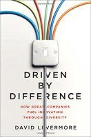 """Read """"Driven by Difference How Great Companies Fuel Innovation Through Diversity"""" by David Livermore available from Rakuten Kobo. Today's board rooms, think tanks, and staff lounges are more diverse than ever before. But these cultural differences ca. Staff Lounge, Book Summaries, Different, Free Ebooks, Diversity, Reading Online, Innovation, This Book, Open Library"""