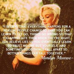 Marilyn<3