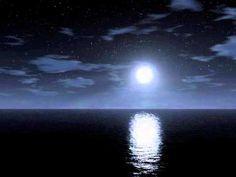 Clair de lune - Debussy//