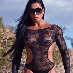 Do you like this photo?  Take a look at the new photos I've added into album 'BLACK LACE' by Dan Ray on my Facebook Page: www.facebook.com/galferreirayates #galyates #pocahontas #fitness #strong #fit #sexy #motivation #trainlikeabeast #looklikeabeauty #Padgram