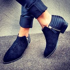 #booties #shoes