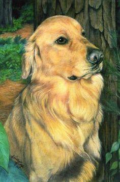 Molly (artist ~ Karolann Hoeltzle)