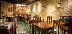 Restaurante El Roble - Matarranya.Travel