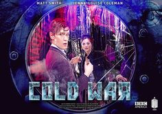 Doctor Who new episode posters