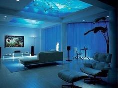 someday i want a bedroom like this ^^