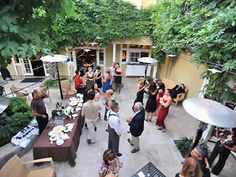 El Dorado Kitchen in Sonoma, CA | Spring Wedding in California ...